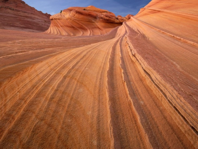 Coyote Buttes Arizona hiking tours
