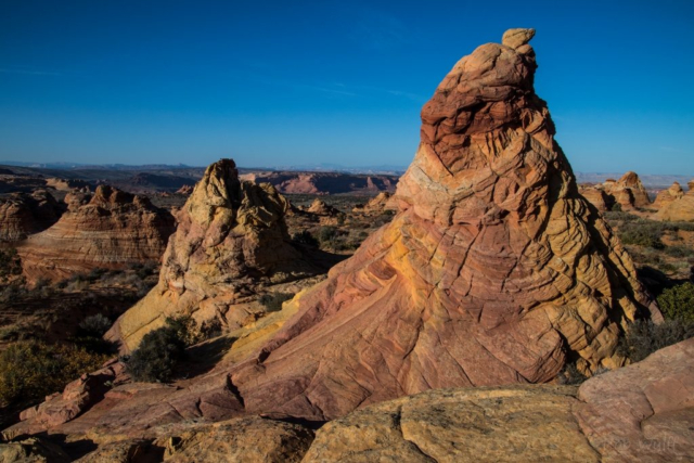 South Coyote Buttes tours