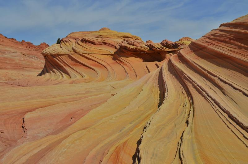 North Coyote Buttes hiking tours